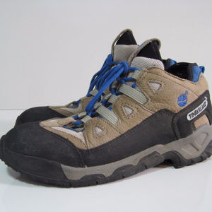 TIMBERLAND Shoes 5M Survivors Boots Trail